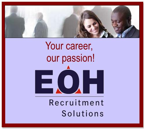 EOH recruitment