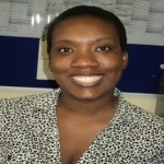 Pamela Banda – Recruitment Administrator