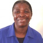 Gladys Chauke - Domestic Support