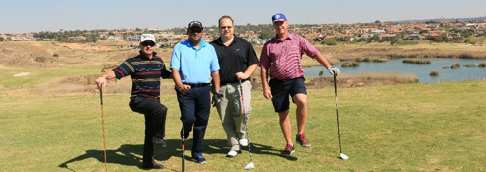 Golf Day 2014