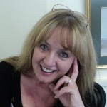 Lorna Arnott - Manager Commercial Services