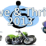 Drive and Thrive Exibition 2013